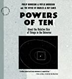 Powers of Ten (Revised) (Scientific American Library Paperback) (0716760088) by Philip Morrison