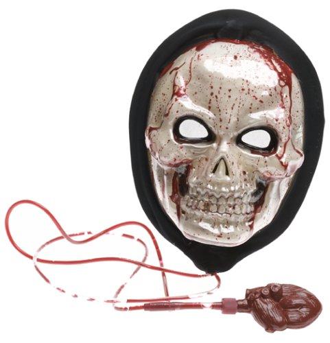 Scary movie wassup mask