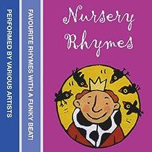 Collins Nursery Rhymes (       UNABRIDGED) by Jonathan Langley
