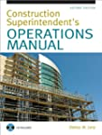 Construction Superintendent Operation...