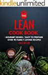 The Lean Cookbook: Over 90 Family Lov...