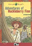 Adventures of Huckleberry Finn [With CD] (Green Apple Step One)