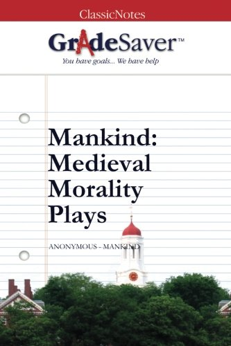 essays on morality plays Popular from the early 1400s to the 1580s morality plays were about the fate of a single individual's soul the main character represented all men and often had a name such as mankind or everyman to demonstrate their allegorical function.