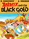 Ast�rix and the Black Gold