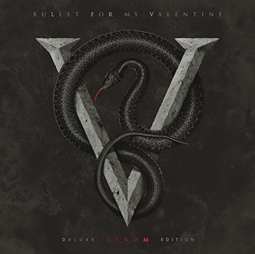 Vinilo : Bullet for My Valentine - Venom (Download Insert, 2 Disc)