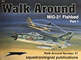 Image of MiG-21 Fishbed Part 1 - Walk Around No. 37