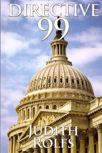 Book: Directive 99 by Dr. Judith Rolfs