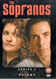 The Sopranos: Series 2 (Vol. 6) [DVD]