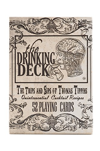 The Drinking Deck