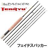 天龍(TENRYU) ロッド フェイテス パッカー FP703-6