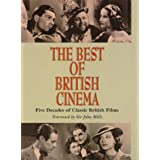 The Best of British Cinema: Five Decades of Classic British Films