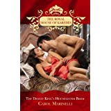 The Desert King's Housekeeper Bride (Mills & Boon Special Releases)by Carol Marinelli