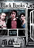 echange, troc Black Books: Complete 2nd Series [Import USA Zone 1]