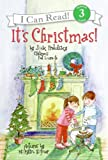 It's Christmas! (I Can Read Book 3)