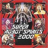 スーパーロボット魂(スピリッツ)2000・春の陣