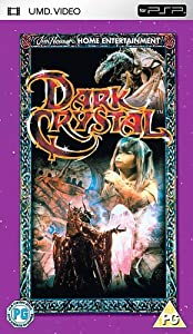 The Dark Crystal [UMD pour PSP]