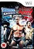 echange, troc WWE Smackdown vs Raw 2011 (Wii) [Import UK, jeu en français]