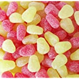 Quality Sweets Pear Drops (500g bag)
