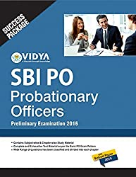 SBI PO Exam States Banks Of India & Associates