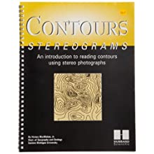 American Educational Stereo Individual Contours Book