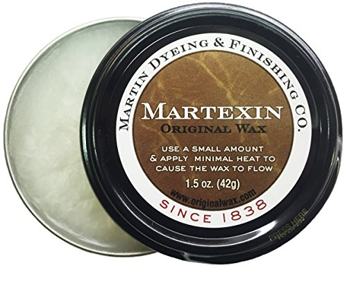 Martexin Original Wax (Wax Canvas compare prices)