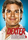 Dexter: The Complete Second Season (Bilingue) (Bilingual)