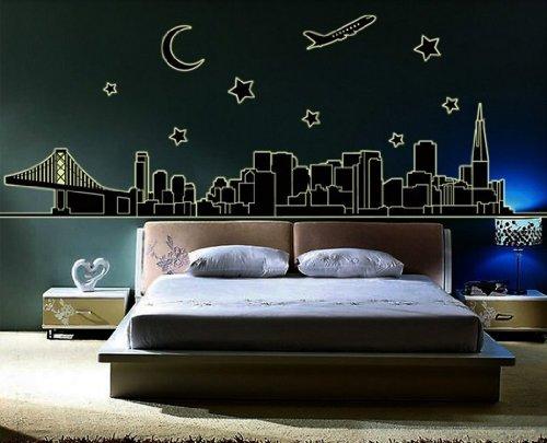 Unique Bedroom Decorating Ideas
