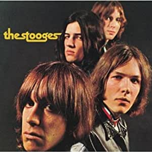 "The Stooges (Remastered & Expanded) (Vinyl 2 LP) [12"" VINYL]"