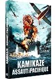 echange, troc Kamikaze, assaut dans le Pacifique
