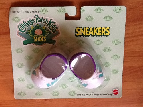 cabbage-patch-kids-green-white-sneakers-shoes-for-the-14-cpk-doll