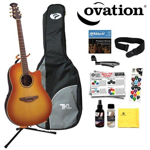 Acoustic Electric - Ovation Celebrity