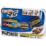 Mattel Hot Wheels V4695 - Stealth Rides Kettenfahrzeug 6