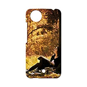 G-STAR Designer Printed Back case cover for Micromax A1 (AQ4502) - G7595