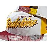 NFL Washington Redskins NE Gamer 950 Snapback Cap