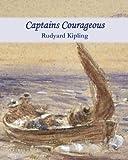 Captains Courageous (Maestro Reprints)