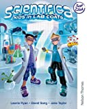 Scientifica for Year 7, Age 12: Pupils Book