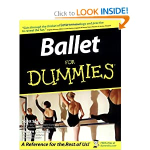 Wiley: Ballet For Dummies
