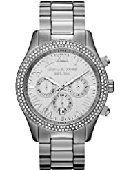 Michael Kors Layton Chronograph Ladies Watch MK5667