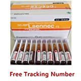 Japan JBP Placenta - Laennec Placental Extract - Japan 2ml x 50 amps, Free ship