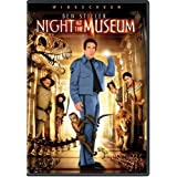 Night at the Museum (Widescreen Edition) [DVD] ~ Ben Stiller