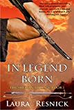 In Legend Born: Book One of the Silerian Trilogy
