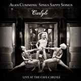 Sings Sappy Songs - Live At The Cafe Carlyle