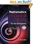 Mathematics Higher Level for the IB D...