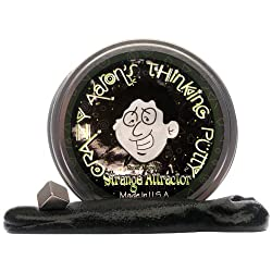 [Best price] Novelty & Gag Toys - Crazy Aarons Thinking Putty - Super Magnetic Strange Attractor - toys-games