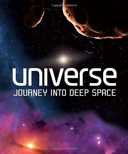 Universe: Journey Into Deep Space