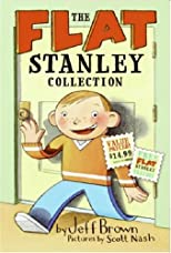 The Flat Stanley Collection Box Set (Flat Stanley)