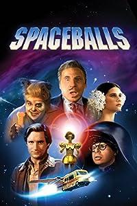Spaceballs (1987) Science Fiction, Comedy
