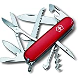 Victorinox Huntsman Swiss Army Pocket Tool