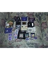 Console Nintendo Game Boy Classic