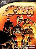 Marvel Knights Astonishing X-Men: Torn [DVD] [Region 1] [US Import] [NTSC]